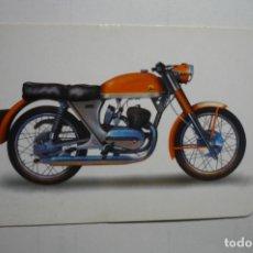 Coleccionismo Calendarios: CALENDARIO MOTOCICLETA MONTESA 2006. Lote 171415765