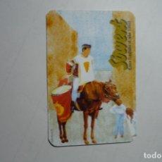 Coleccionismo Calendarios: CALENDARIO SIRVENT 2000 TARRAGONA. Lote 171462167