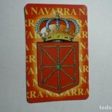 Coleccionismo Calendarios: CALENDARIO NAVARRA UPN POLITICA. Lote 171462648