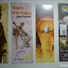 Coleccionismo Calendarios: LOTE CALENDARIOS VARIADOS. Lote 171462905