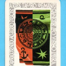 Coleccionismo Calendarios: CALENDARIO CASA H, FOURNIER S. A. AÑO 1968. Lote 171689399