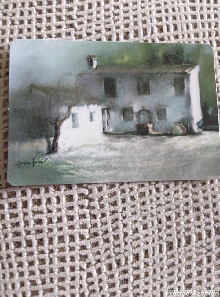 EL CORTIJILLO 2007 GRANADA (Coleccionismo - Calendarios)
