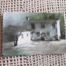 Coleccionismo Calendarios: EL CORTIJILLO 2007 GRANADA. Lote 172297469