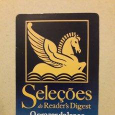 Coleccionismo Calendarios: CALENDARIO 1984. Lote 172723783