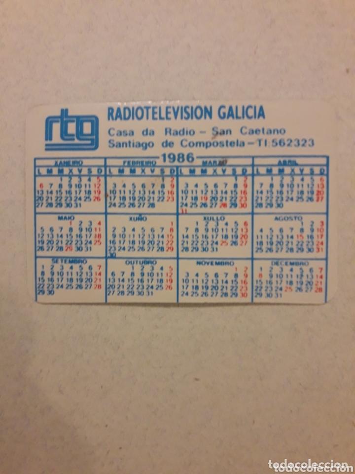 Coleccionismo Calendarios: Calendario 1984 - Foto 2 - 172724870