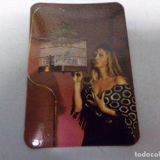 Coleccionismo Calendarios: CALENDARIO 1970. Lote 172855427