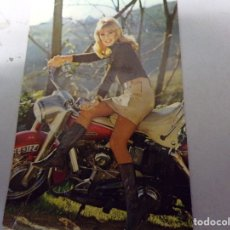 Coleccionismo Calendarios: CALENDARIO 1970. Lote 172885729