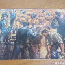 Coleccionismo Calendarios: CALENDARIO NO FOURNIER-CAJA RURAL PROVINCIAL DE BURGOS-DEL 1978 VER FOTOS. Lote 172983058