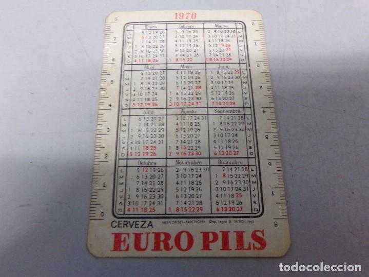 Coleccionismo Calendarios: calendario 1970 - Foto 2 - 173011030