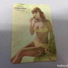 Coleccionismo Calendarios: CALENDARIO 1970. Lote 173012994