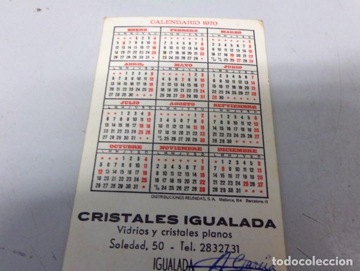 Coleccionismo Calendarios: calendario 1970 - Foto 2 - 173013279
