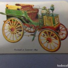 Coleccionismo Calendarios: CALENDARIO 1970. Lote 173016847