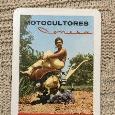 Coleccionismo Calendarios: CALENDARIO FOURNIER 1968. Lote 173020277
