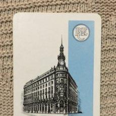 Coleccionismo Calendarios: CALENDARIO FOURNIER 1968. Lote 173021483
