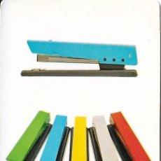 Coleccionismo Calendarios: CALENDARIO 1975 PELIKAN. Lote 173092813