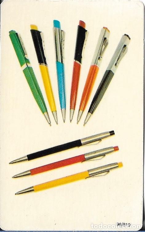 CALENDARIO 1975 PELIKAN (Coleccionismo - Calendarios)
