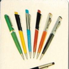 Coleccionismo Calendarios: CALENDARIO 1975 PELIKAN. Lote 173093083