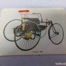 Coleccionismo Calendarios: CALENDARIO 1970. Lote 173149423