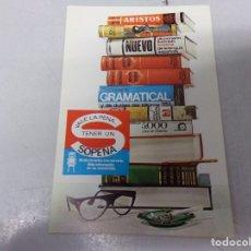Coleccionismo Calendarios: CALENDARIO 1970. Lote 173149557