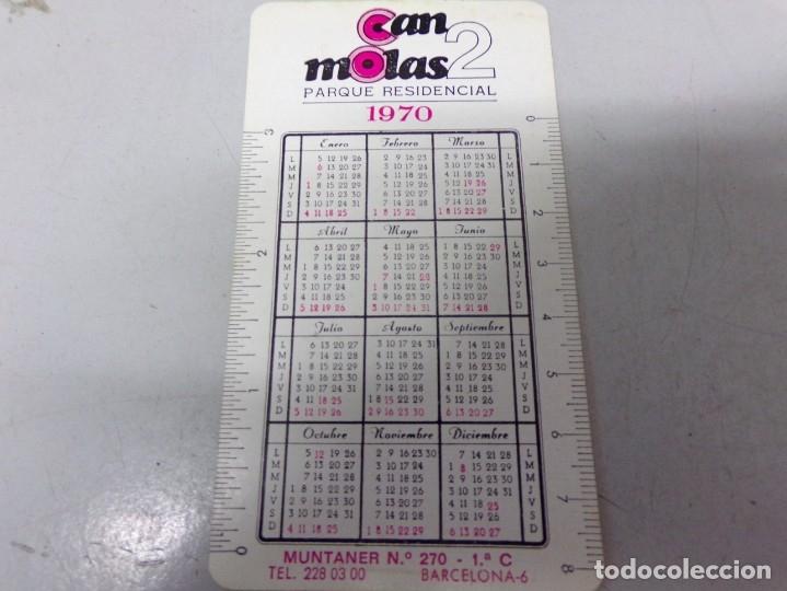 Coleccionismo Calendarios: calendario 1970 - Foto 2 - 173151594