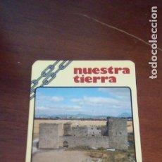 Coleccionismo Calendarios: CALENDARIO. CAJA DE AHORROS DE NAVARRA. AÑO 1983.. Lote 173175667