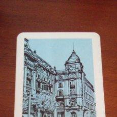 Coleccionismo Calendarios: CALENDARIO FOURNIER. BANCO GUIPUZCOANO. AÑO 1971.. Lote 173175807