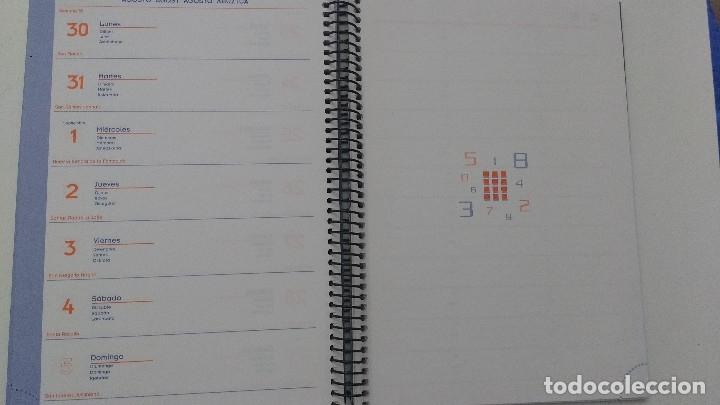 Coleccionismo Calendarios: AGENDA TRANSFORMERS (Trans Formers 09-10) - IMPOLUTA - MUY COMPLETA - SIN USO - MIRA LAS FOTOS - Foto 4 - 173371902
