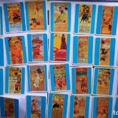 Coleccionismo Calendarios: 27 CALENDARIOS 2003 TEMÁTICA TOROS. Lote 173548212