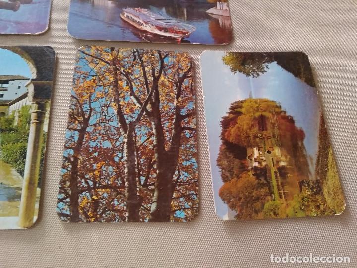 Coleccionismo Calendarios: 8 CALENDARIOS PUBLICIDAD GIJON , AVILES....~ PAISAJES,PUEBLOS,ETC..~ (AÑOS 1971/72/75/78 ) VER FOTOS - Foto 4 - 173905507