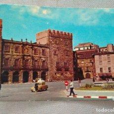 Coleccionismo Calendarios: CALENDARIO PUBLICIDAD GIJON ~ PALACIO DE REVILLASIGEDO , GIJON Nº 427 ~ ( AÑO 1972 ) VER FOTOS. Lote 174008020