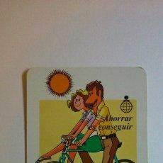 Coleccionismo Calendarios: CALENDARIO FOURNIER. Lote 174231655
