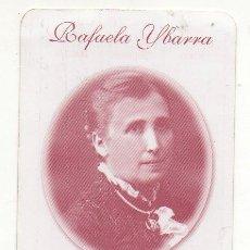 Coleccionismo Calendarios: CALENDARIO BEATA RAFAELA YBARRA 2009. Lote 174418769