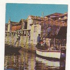 Coleccionismo Calendarios: CALENDASRIO COMBARROS 1961. Lote 174418853
