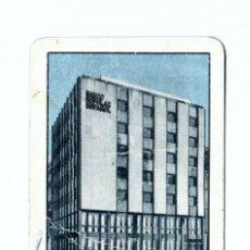 Coleccionismo Calendarios: CALENDARIO FOURNIER. 1963. BANCO POPULAR ESPAÑOL-. Lote 175221382
