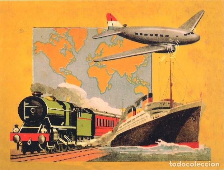 Coleccionismo Calendarios: Lote de 3 Postales Calendario de 2010 - Gráficas Sansueña Zaragoza. EX - Foto 2 - 176073622