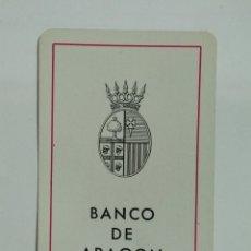 Coleccionismo Calendarios: CALENDARIO FOURNIER AÑO 1964. Lote 176078265