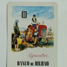 Coleccionismo Calendarios: CALENDARIO FOURNIER AÑO 1964. Lote 176078483