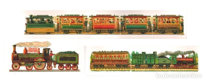 LOTE DE 3 POSTALES CALENDARIO DE 2011 - GRÁFICAS SANSUEÑA ZARAGOZA. EX (Coleccionismo - Calendarios)
