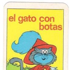 Coleccionismo Calendarios: CALENDARIO COMAS 1977. Lote 176098463