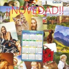 Coleccionismo Calendarios: 112 CALENDARIOS DE BOLSILLO - 2020 ¡¡NOVEDAD!!. Lote 176384469