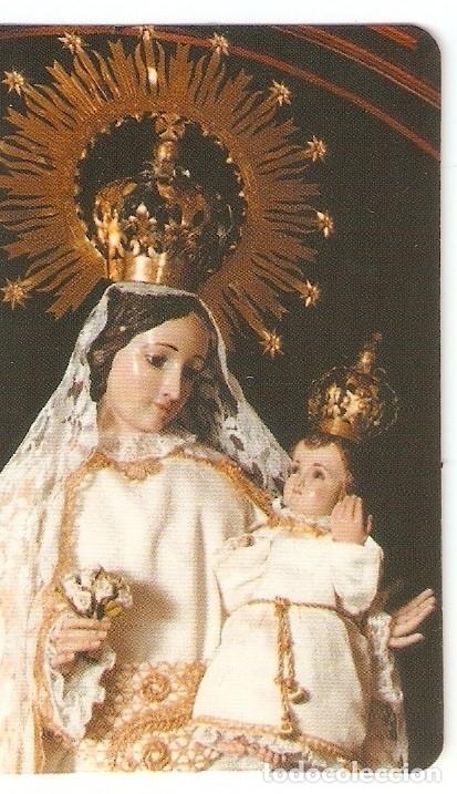 CALENDARIO VIRGEN DE LA ALEGRIA 2003 - MONZON (Coleccionismo - Calendarios)