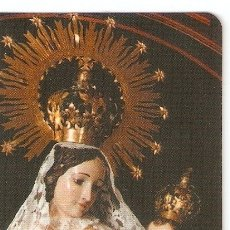 Coleccionismo Calendarios: CALENDARIO VIRGEN DE LA ALEGRIA 2003 - MONZON. Lote 176402309