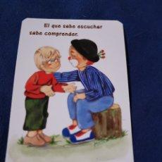 Coleccionismo Calendarios: CALENDARIO 2009. Lote 176452383