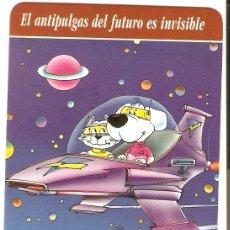 Coleccionismo Calendarios: CALENDARIO BAYER 1994. Lote 176475053