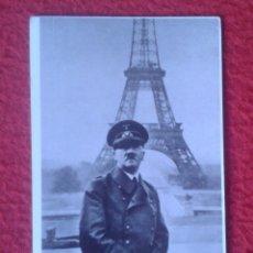 Coleccionismo Calendarios: CALENDARIO DE BOLSILLO 2010 ADOLF HITLER FÜRHER FASCISMO NAZISMO NAZI WORLD WAR II FASCISM PARÍS..... Lote 176921953