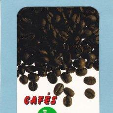 Coleccionismo Calendarios: CALENDARIO PORTUGAL 1985 - CAFE IPAC. CAFES. Lote 176925804