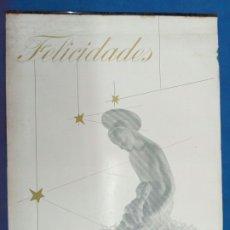 Coleccionismo Calendarios: CÓNDOR , CALENDARIO DE PARED 1963. Lote 177511470