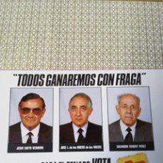 Coleccionismo Calendarios: CALENDARIO BOLSILLO 1983. Lote 177661659