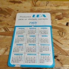 Coleccionismo Calendarios: 2 CALENDARIOS. Lote 177866107