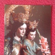 Coleccionismo Calendarios: ANTIGUO CALENDARIO DE BOLSILLO RELIGIOSO RELIGIÓN 1990 ASOCIACIÓN MARÍA AUXILIADORA SEVILLA VIRGEN... Lote 178007122